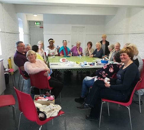 Abbey Road Retirement Group June 2019
