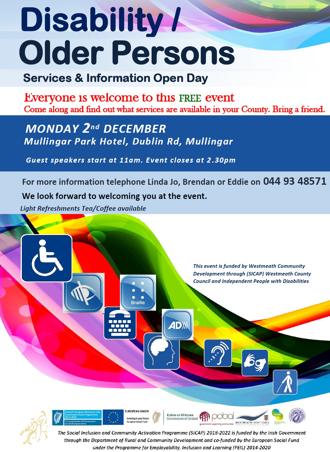 Disability Day Dec 19