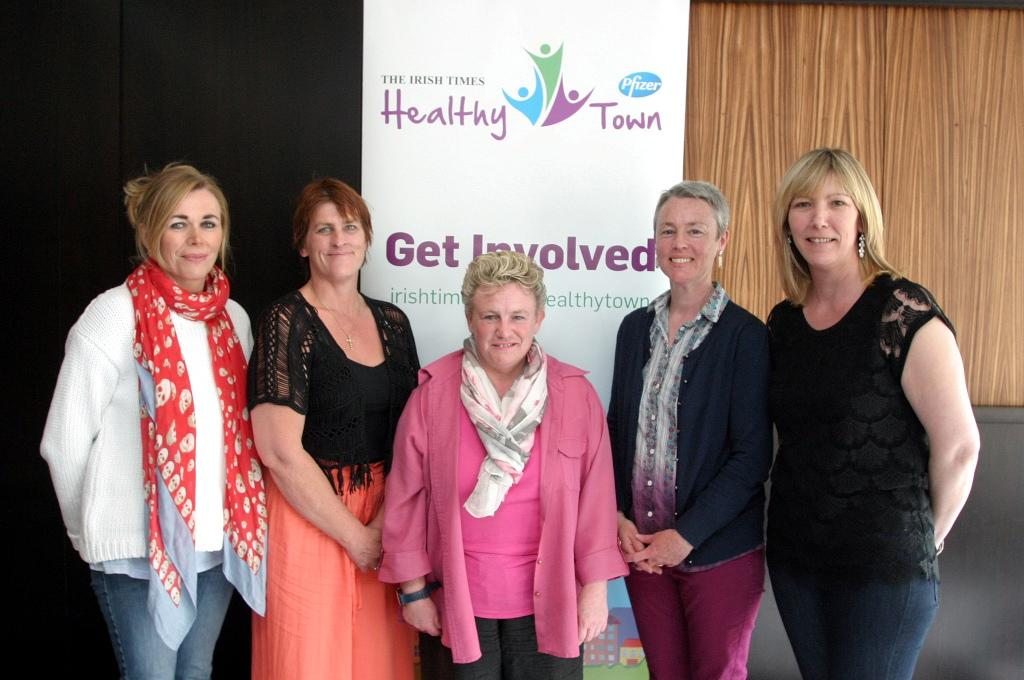 Healthy Athlone from PR company