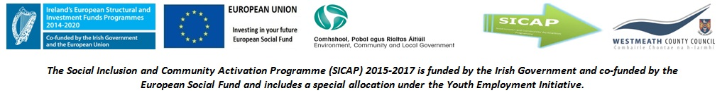 SICAP Logos with Tagline