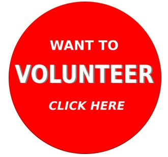 Want to Volunteer Logo